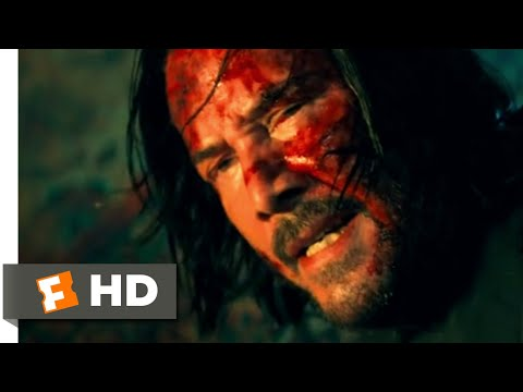 John Wick: Chapter 3 - Parabellum (2019) - Never Cut a King Scene (12/12) | Movieclips