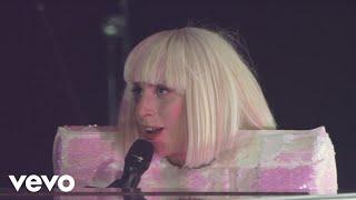 Lady Gaga - Gypsy (élő)