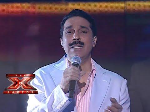 عبد الله الرويشد - كلمة أحبك - العروض المباشرة الأسبوع 6