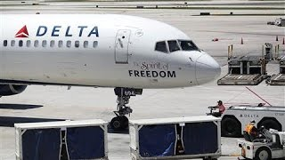 Delta cancels more flights in wake of computer-system outage