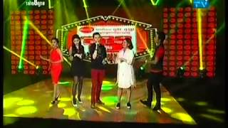 Khmer TV Show - Penh Chet Ort on Jul 05, 2015