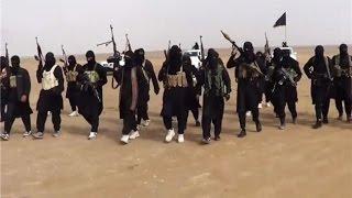 خبر اليوم : داعش تروض دئابها المنفردة لاستهداف المغرب