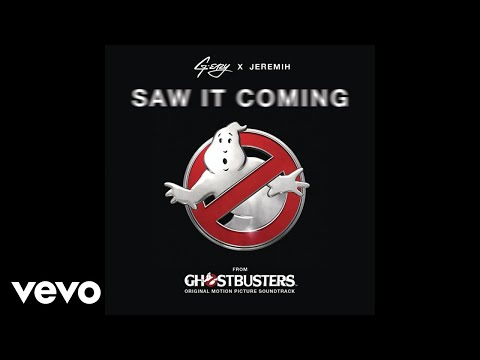 Saw It Coming (« Ghostbusters » – Audio)