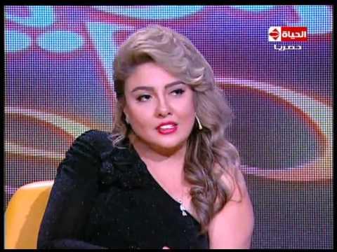 مي كساب تكشف سبب توقفها عن الغناء.. وكيف اختارها أحمد الفيشاوي لدور شوقية