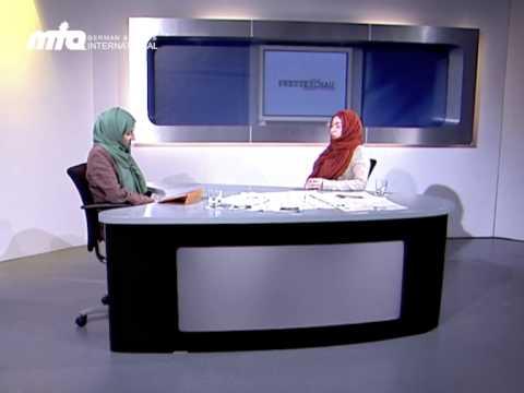 Burqa & Pegida