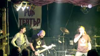 Tornado - Runaway (Live @ Rock Theater 17/11/2011)