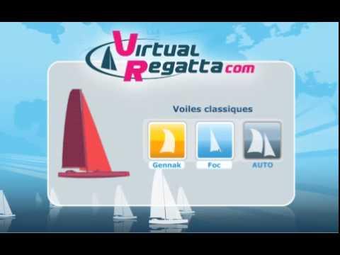 le vend e globe 2012 2013 participez la course sur internet virtual regatta. Black Bedroom Furniture Sets. Home Design Ideas