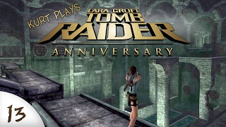 Tomb Raider: Anniversary - 13 - The Cistern