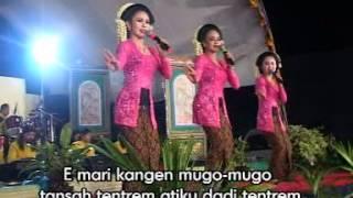 Sangga Buana Gambyong Mari Kangen