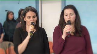 Gabi &amp Andreea – Sub crucea Ta