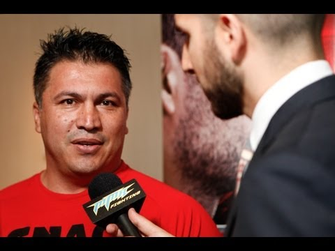 AKA&#8217;s Javier Mendez Responds to Josh Koscheck Publicly Hoping His Gym Burns Down