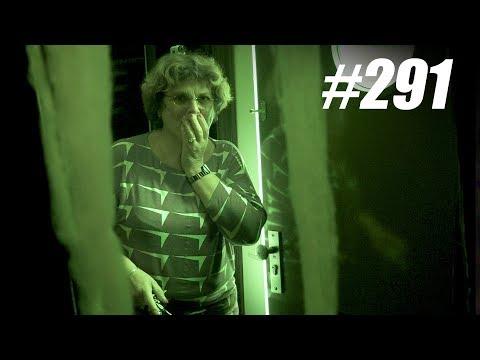 #291: Spookhuis Bouwen [OPDRACHT]