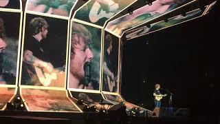 EPIC!!!!! Staples Center. August 12, 2017.