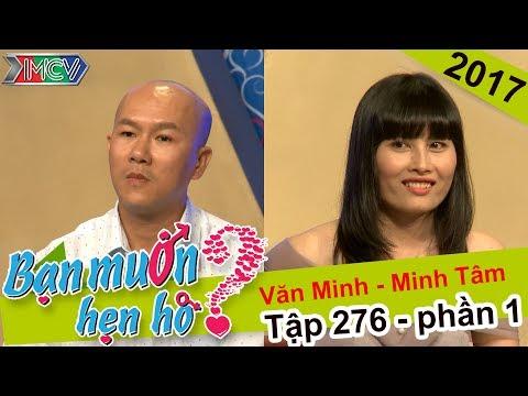 Cát Tường bất ngờ vì cô giáo gốc Quảng xinh đẹp 34 tuổi vẫn ế Bạn Muốn Hẹn Hò Tập 276