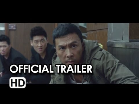 ID - Final Trailer for the film: SPECIAL ID directed by Clarence Ford and starring Donni Yen Zilong Chen is an undercover police officer deep within the ranks of one of China's most ruthless underworld...