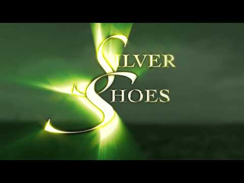 Silver Shoes - Book Trailer