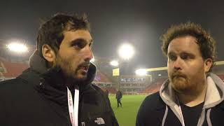 image of Barnsley 0 Wolves 0 - Tim Spiers and Nathan Judah analysis