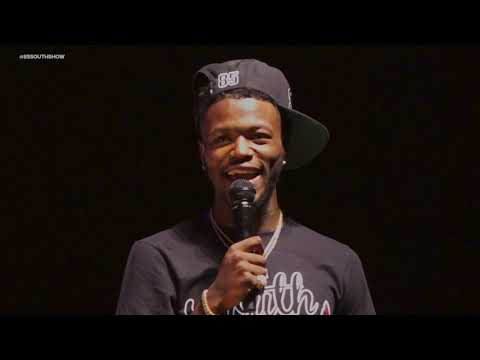 Second Hand Smoke Comedy Special w/ DC Young Fly,Karlous Miller and Chico Bean