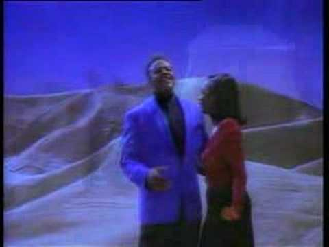 Peabo bryson & Regina Belle – A Whole New World
