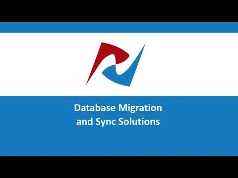 DBConvert Migration and Sync Software