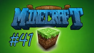 How To Minecraft - PLAYING POKER AT THE NOOCHSTAR CASINO! Episode 41 w/Nooch