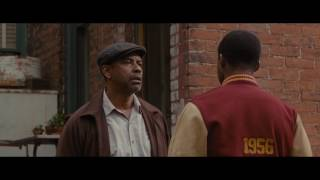 Nonton Fences  2016  Troy Vs Cory Fight Scene 1080p  High Quality  Film Subtitle Indonesia Streaming Movie Download