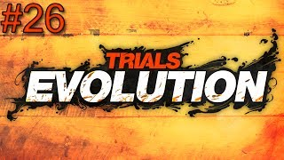 DREAM IN THE SKY! (Trials Evolution w/ Nick)