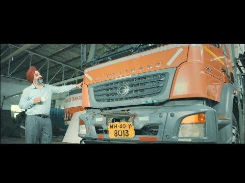 Unmatched reliability: BharatBenz celebrates its first 'kilometre millionaire'