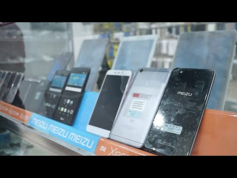 Узбекистонда Телефонлар нархлари  (Тулик маълумот)  Uyali Telefonlar Narxlari (Samarqand) онлайн видео