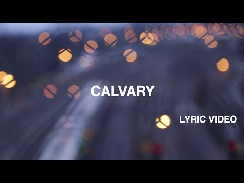 (Live - 'Calvary' from - Hillsong Live Download your free copy today: http://hil.so/live
