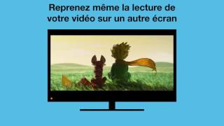 Video Youtube de TV d'Orange, live-replay-vod