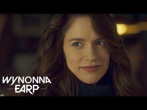Wynonna Earp 2.04 Preview
