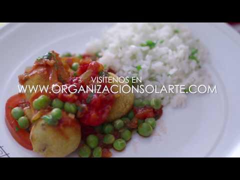 Video - Aprende a preparar albondigas de atún