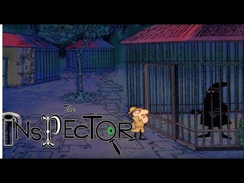 Cherche Le Phantom | Pink Panther Cartoons | The Inspector - Thời lượng: 5 phút, 56 giây.
