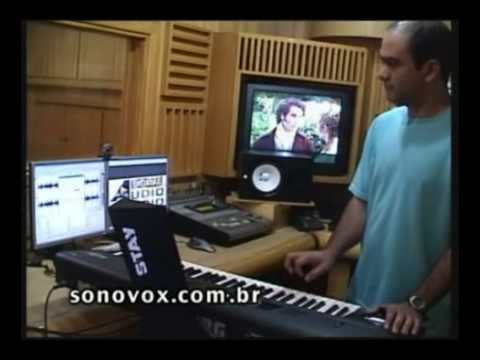 SONOVOX SESSION