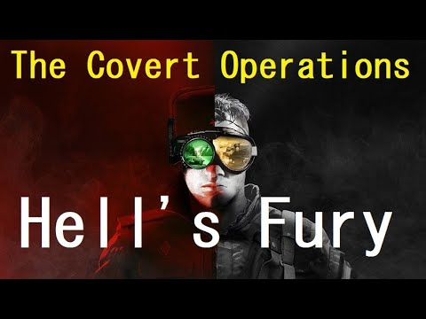 C&C Remastered Hell's Fury