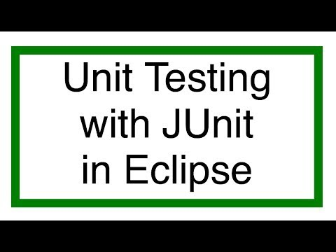 writing junit tests