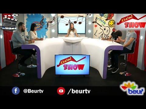 khaloui show 10 12 2018