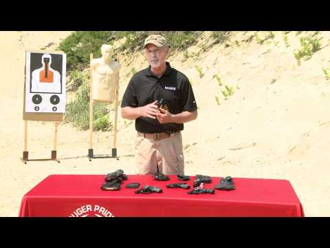Tactical Pocket Pistol Tips — Holsters