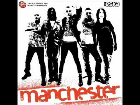 Manchester - Windy lyrics