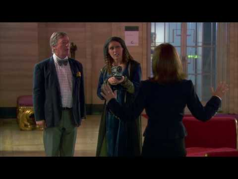 The Sarah Jane Adventures Unreleased Music - Sarah Jane and the Mona Lisa