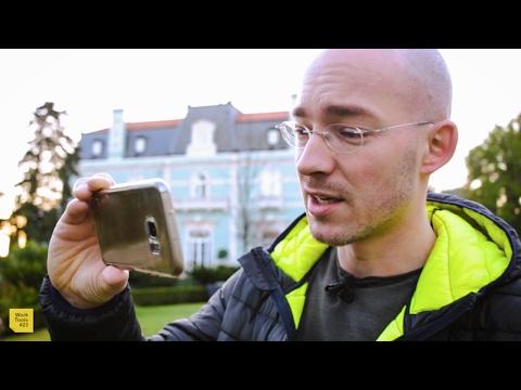 How I leverage my Smartphone as a digital work tool (communication is key) - WorkTools #23