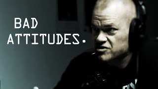 Video Dealing with New Leadership with Bad Attitudes - Jocko Willink MP3, 3GP, MP4, WEBM, AVI, FLV September 2019