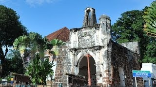 Malacca / Melaka Malaysia  city photo : My Malaysia Travel in Malacca (Melaka) — Top Attractions And Places To Visit