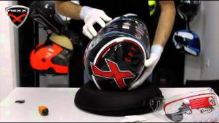 Nexx Helmets - XR1.R FastShot System