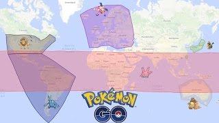 Regionais & Raros da Segunda Geração de Pokémon GO by Pokémon GO Gameplay