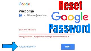 Download Lagu How To Recover Google Account Password Without Recover Email Or Phone Mp3