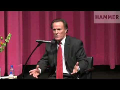 Frank Schaeffer - UCLA Keynote