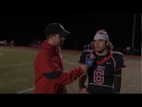 Cardinals down Shenandoah 34-7