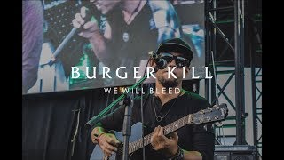Burgerkill - We Will Bleed Acoustic Version(Live at DCDC Tasikmalaya)